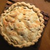Whisky, Pie, and Franken Berry: The Week in Food Bloggery