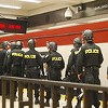 BART Puts More Police On Trains