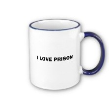 You won't get Starbucks in solitary confinement