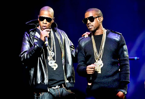 You'll have to wait two more months to Watch the Throne.
