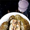 Comfort Food: At home on the Nicaraguan strip