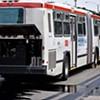 Muni: The City's Schizophrenic Treatment of its Transit System