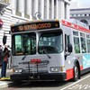Muni Drivers Set to Receive $8 Million in Raises