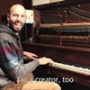 You Could Work For Pomplamoose's Jack Conte and His Crowdfunding Start-Up