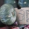 Your Seasonal Produce Guide: Kabocha Squash