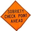 Hey, Drunks: DUI Checkpoint Planned for New Year's Eve
