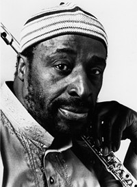 Yusef Lateef: Show Preview