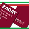 Zagat's Got Italian Out The Wazoo
