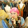 """Fall Arts: A designer and a diva give flavor to """"Aida"""""""