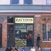 Zaytoon's Lamb Shawerma