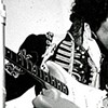 W. Kamau Bell Is or Is Not Jimi Hendrix at Scotland's Edinburgh Fringe Festival