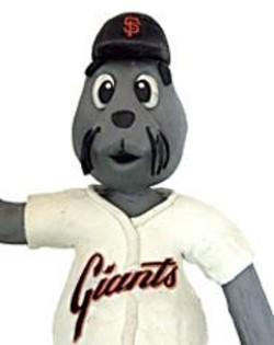 Zeum instructor Miguel Barbosa's - Claymation mascot.