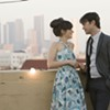 Fox Searchlight Promotes New Movie '(500) Days of Summer' With Free Street Food