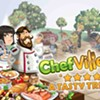 Zynga Releases <em>ChefVille</em>, the Video Game That Could Be Your Next Obsession
