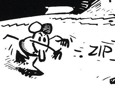 Ignatz Mouse