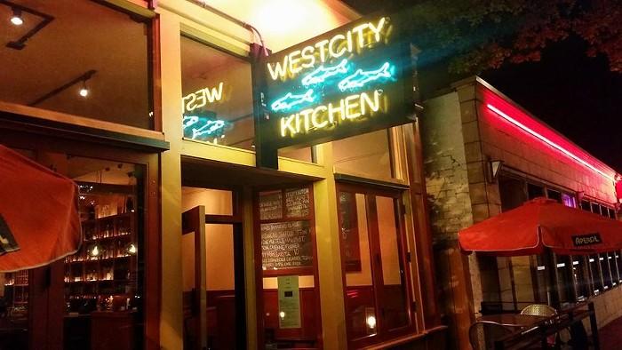 Westcity Sardine Kitchen Seattle Wa The Stranger