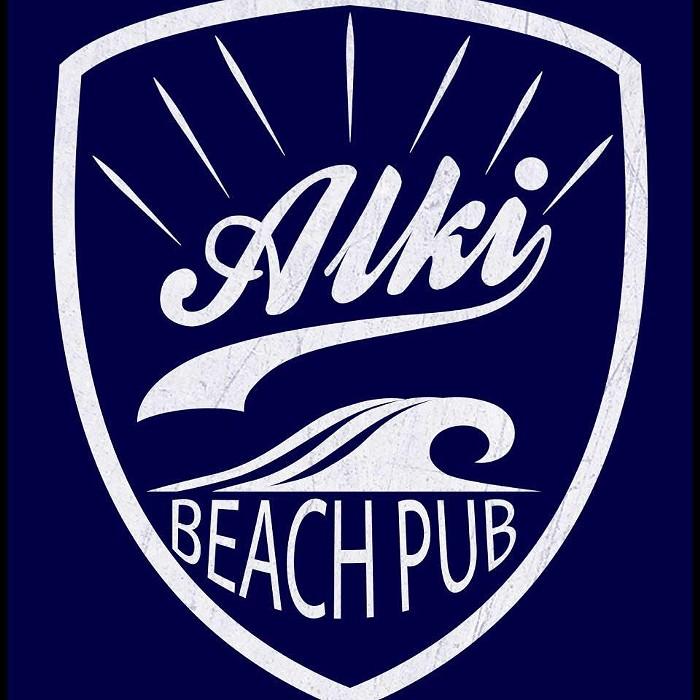 Alki Beach Pub Seattle Wa The Stranger