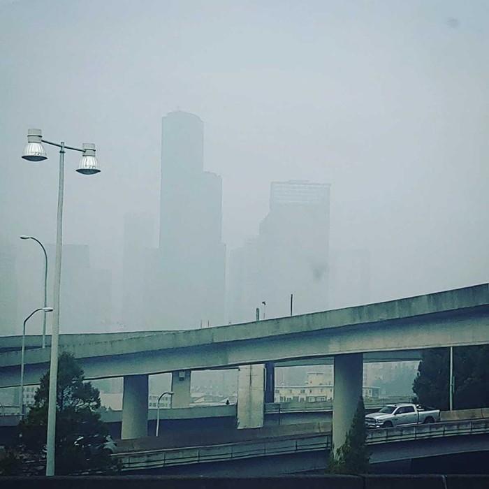 Depressing City