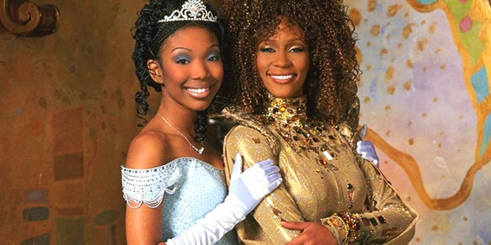 The only Cinderella and Fairy Godmother I recognize.
