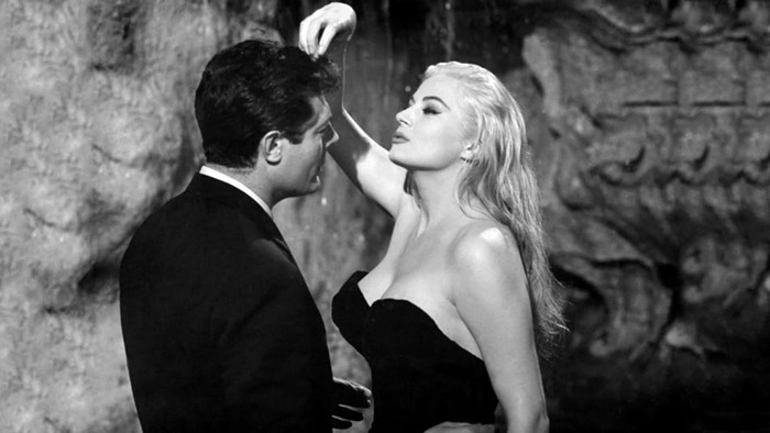This 1960 masterpiece is equal parts a condemnation and indulgent celebration of decadence, sex, booze, and living deliciously.
