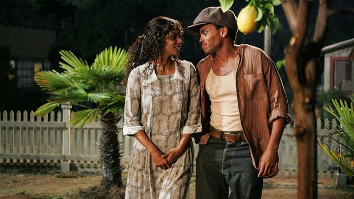 Looks wise, Halle Berry and Michael Ealy really embody Janie and Teacake.