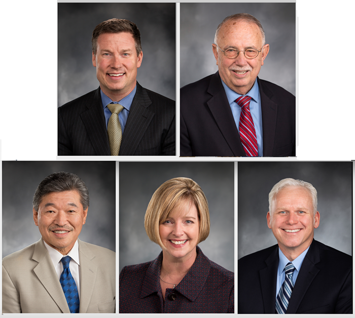 The five people working to kill the clean fuels bill.