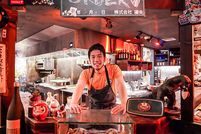 Chef Shota Nakajima, whos featured on the current season of Top Chef, announced today, April 19, that hes reopening Taku on May 5 after nearly a year of closure.