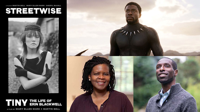 This coming week, were revisiting Streetwise, Black Panther, and understanding the history of Juneteenth.