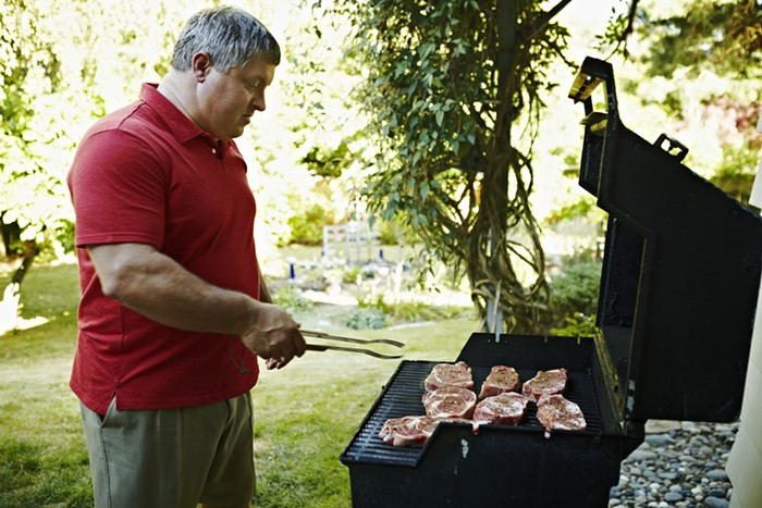 We grill the candidates so you can focus on grilling the cows.