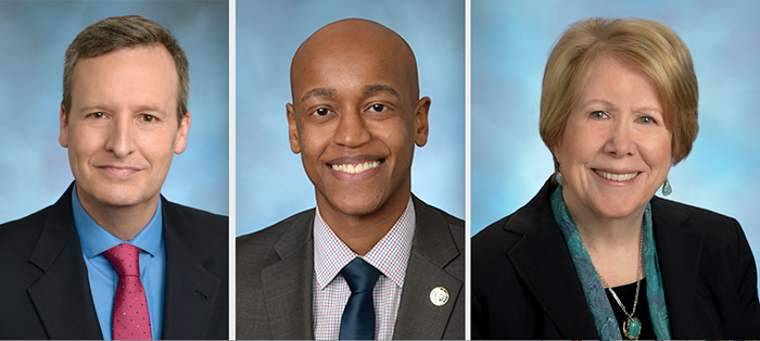 Councilmembers Dave Upthegrove, Girmay Zahilay, and Jeanne Kohl-Welles sponsored the bill.