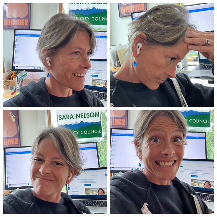 This is how Nelson is feeling today: In the spirit of, Are we having fun yet? Thats what Im doing everyday. Calling voters.