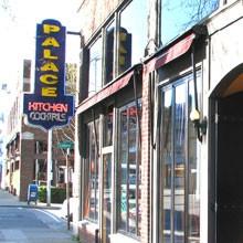 Palace Kitchen - Seattle, WA - The Stranger