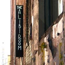 Alibi Room - Seattle, WA - The Stranger