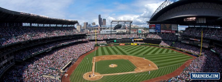 2017 Mariners FanFest at Safeco Field in Seattle WA on Jan 2829