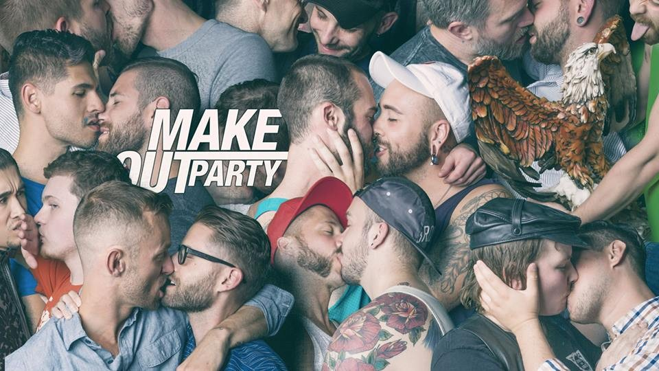Make Out Party!