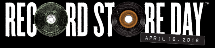 Record Store Day At Various Locations In Seattle Wa On