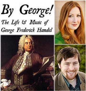 the life and times of george friederich handel On organ and harpsichord—for the rest of his life (after he became a british subject he started spelling his name george frideric handel rather than the georg friederich händel which appears on his birth.