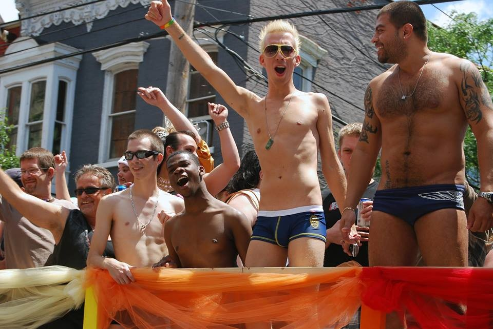 milligan seattle events Gay