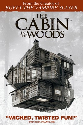 the cabin in the woods 2012 seattle movie times the