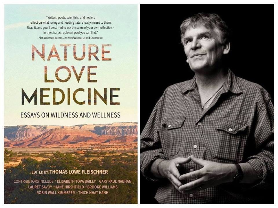 nature love medicine essays on wildness and wellness at elliott  nature love medicine essays on wildness and wellness