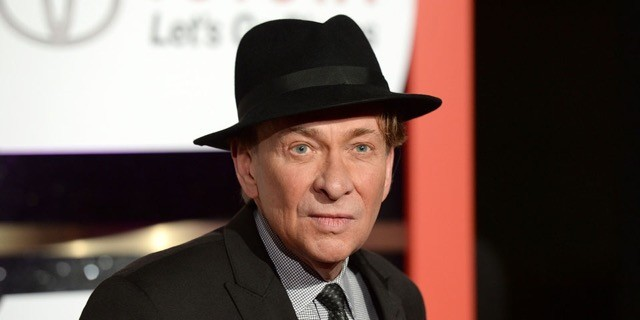 Bobby Caldwell At Jazz Alley In Seattle Wa On May 2427 730 Pm 9