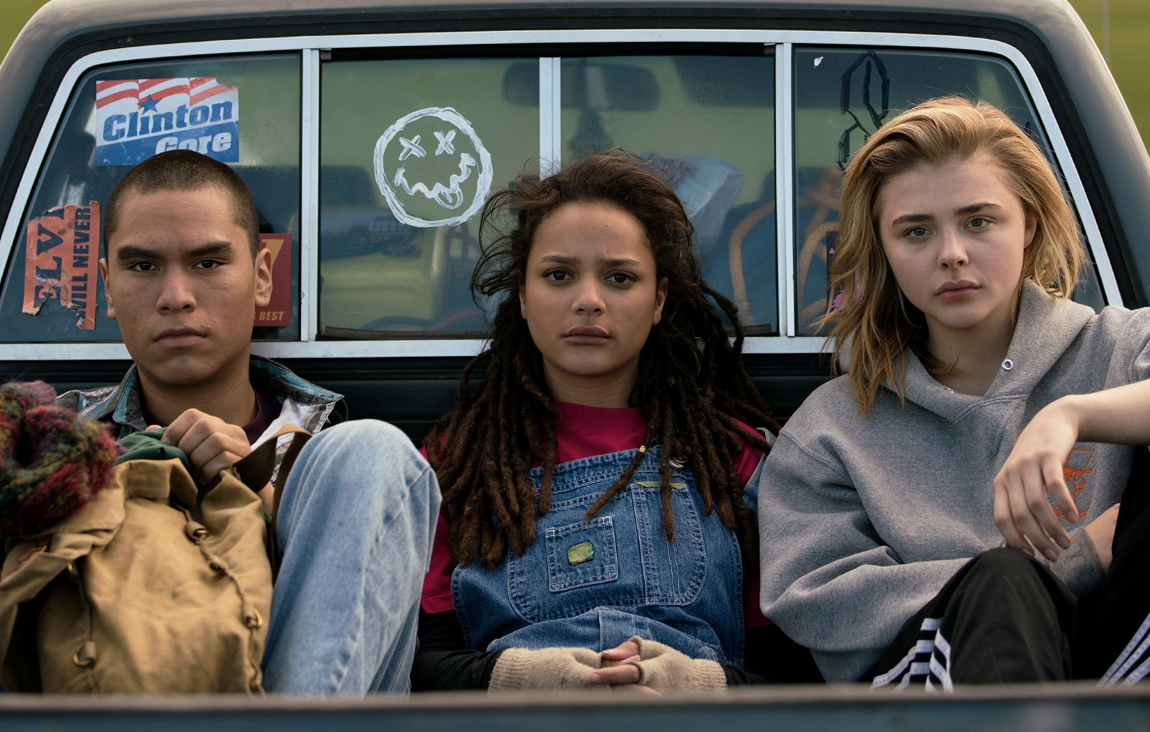 The Miseducation Of Cameron Post 2018 Siff Guide The Stranger