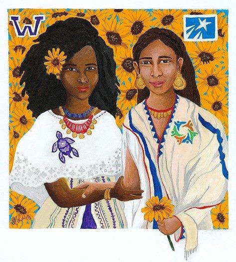 latinas in seattle