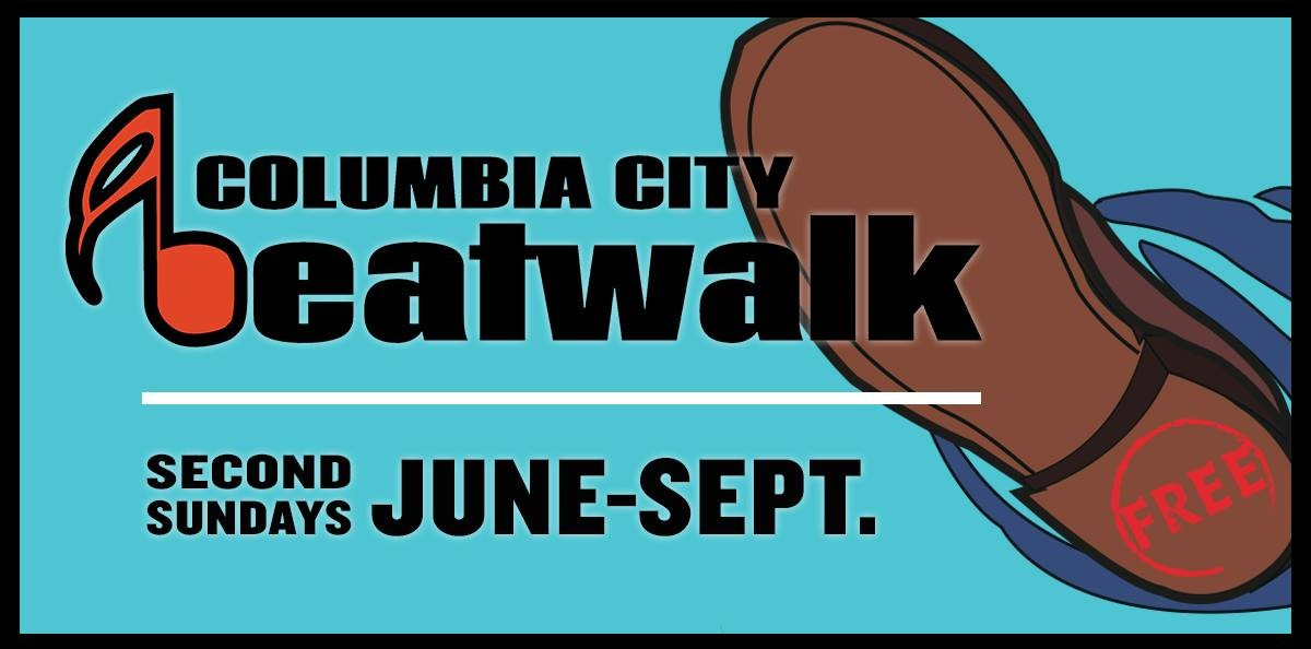 head south for the columbia city beatwalk a music festival for locals by locals every second sunday through september in september catch acts like nurse