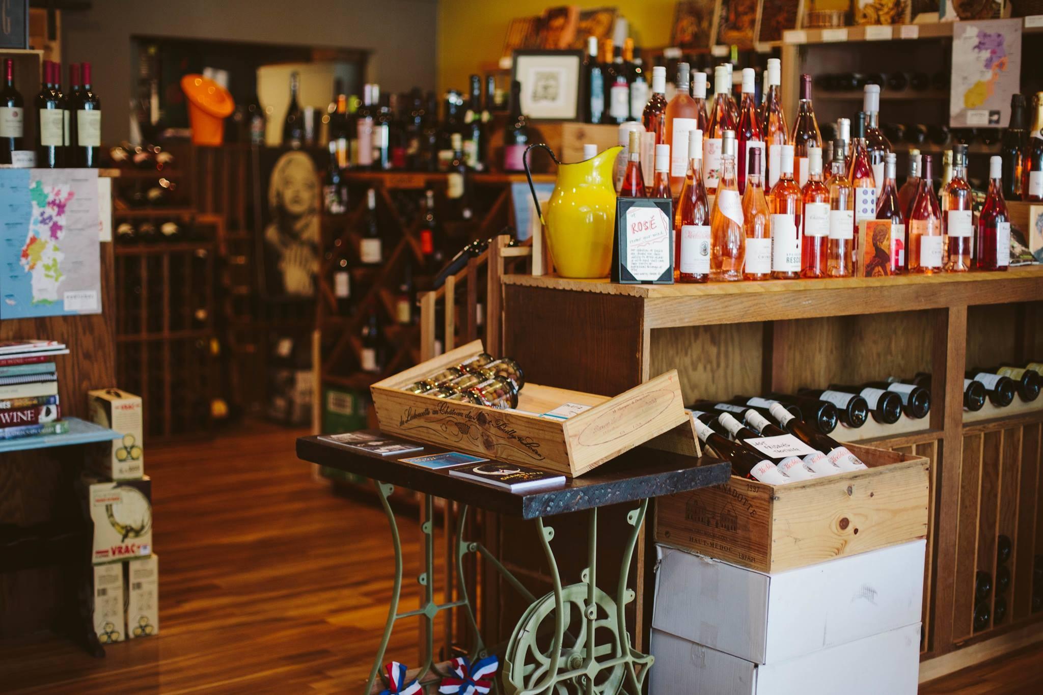 Ch&ion Wine Cellars & Free Wine Tasting at Champion Wine Cellars at Champion Wine Cellars ...