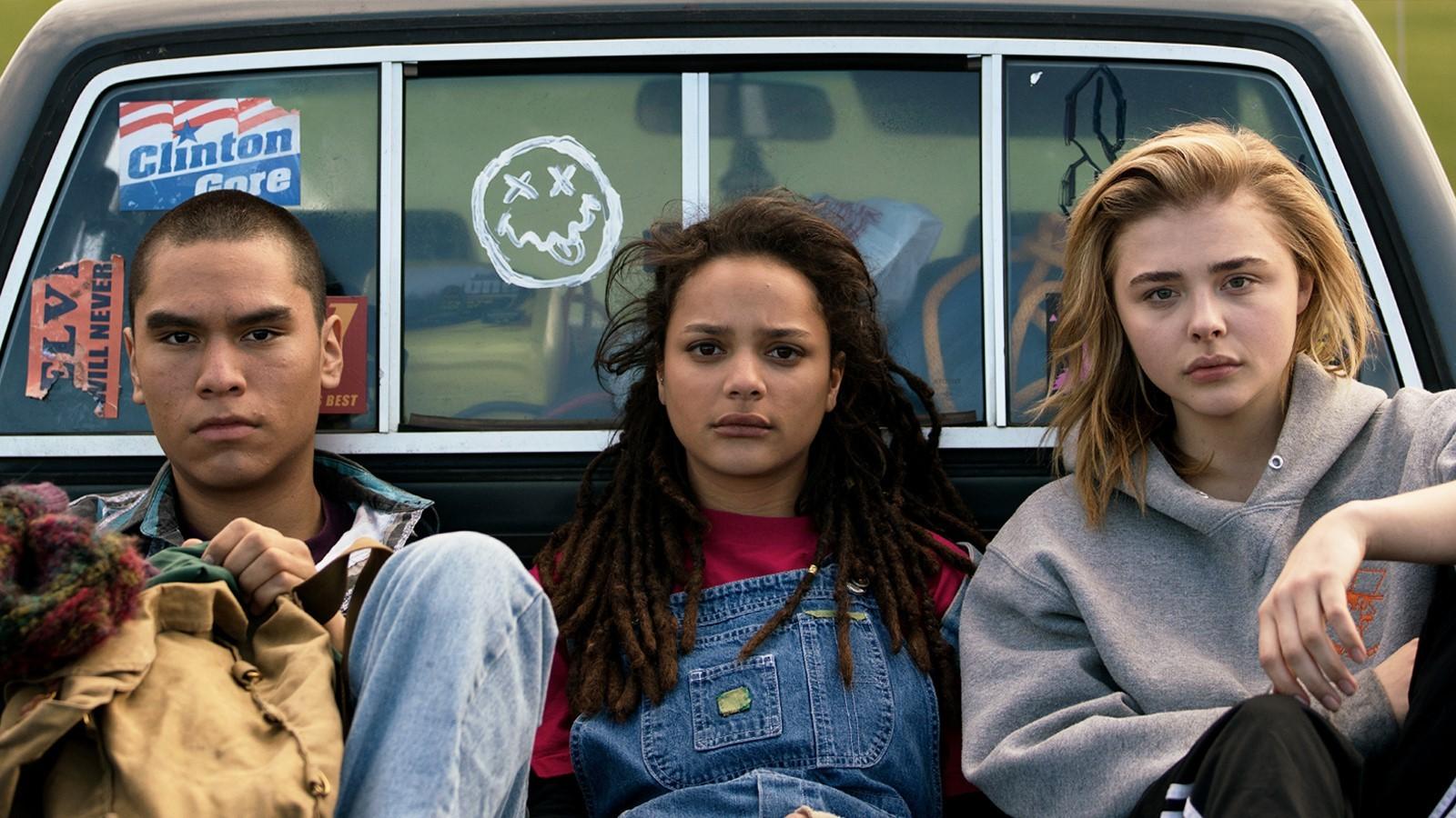 LGBT, The best LGBT films of 2018