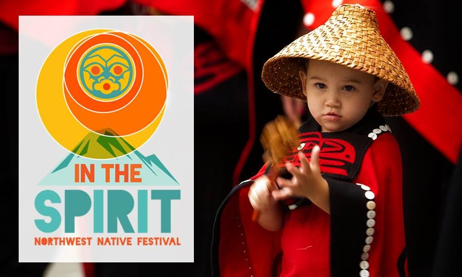 in conjunction with the in the spirit contemporary native arts exhibit there will be an accompanying free festival co hosted by the history museum and