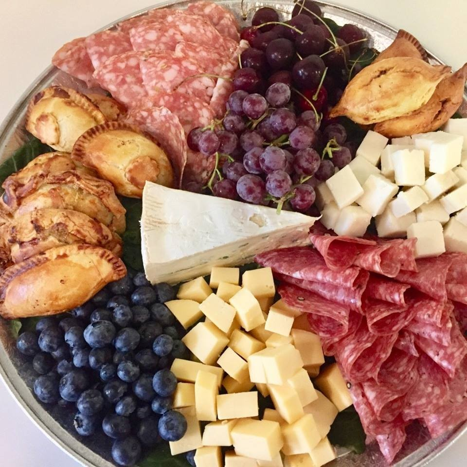 cheese platters and more grand opening at cheese platters and more