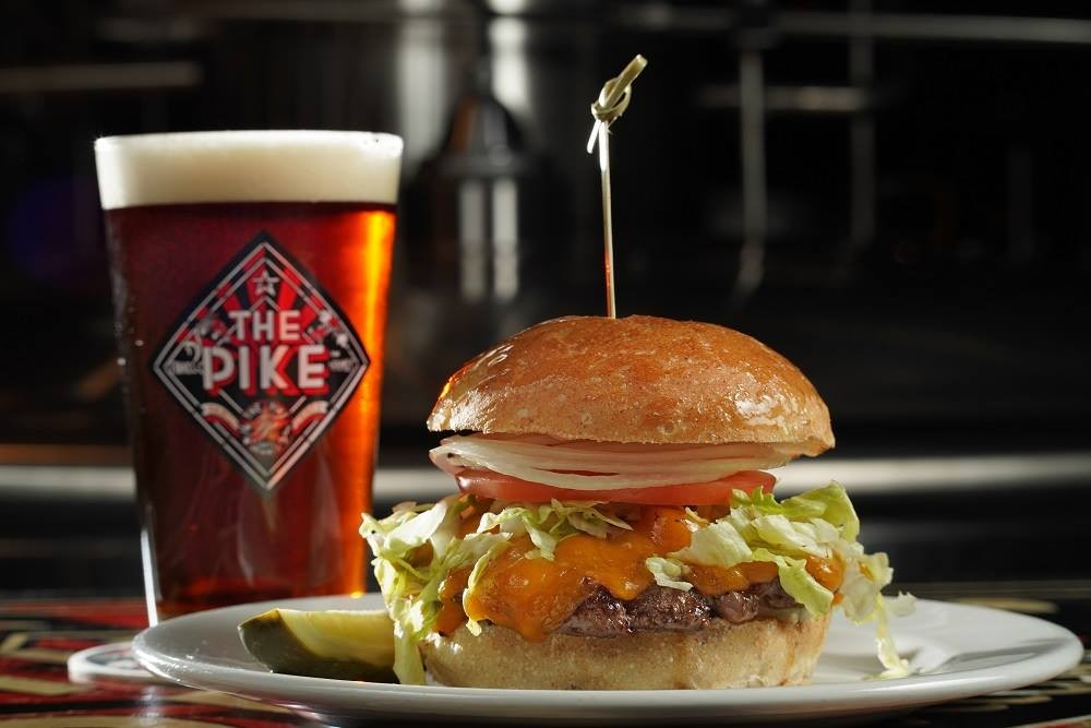 5d01db86a7f4 Women In Beer at The Pike Pub at Pike Brewing Company in Seattle