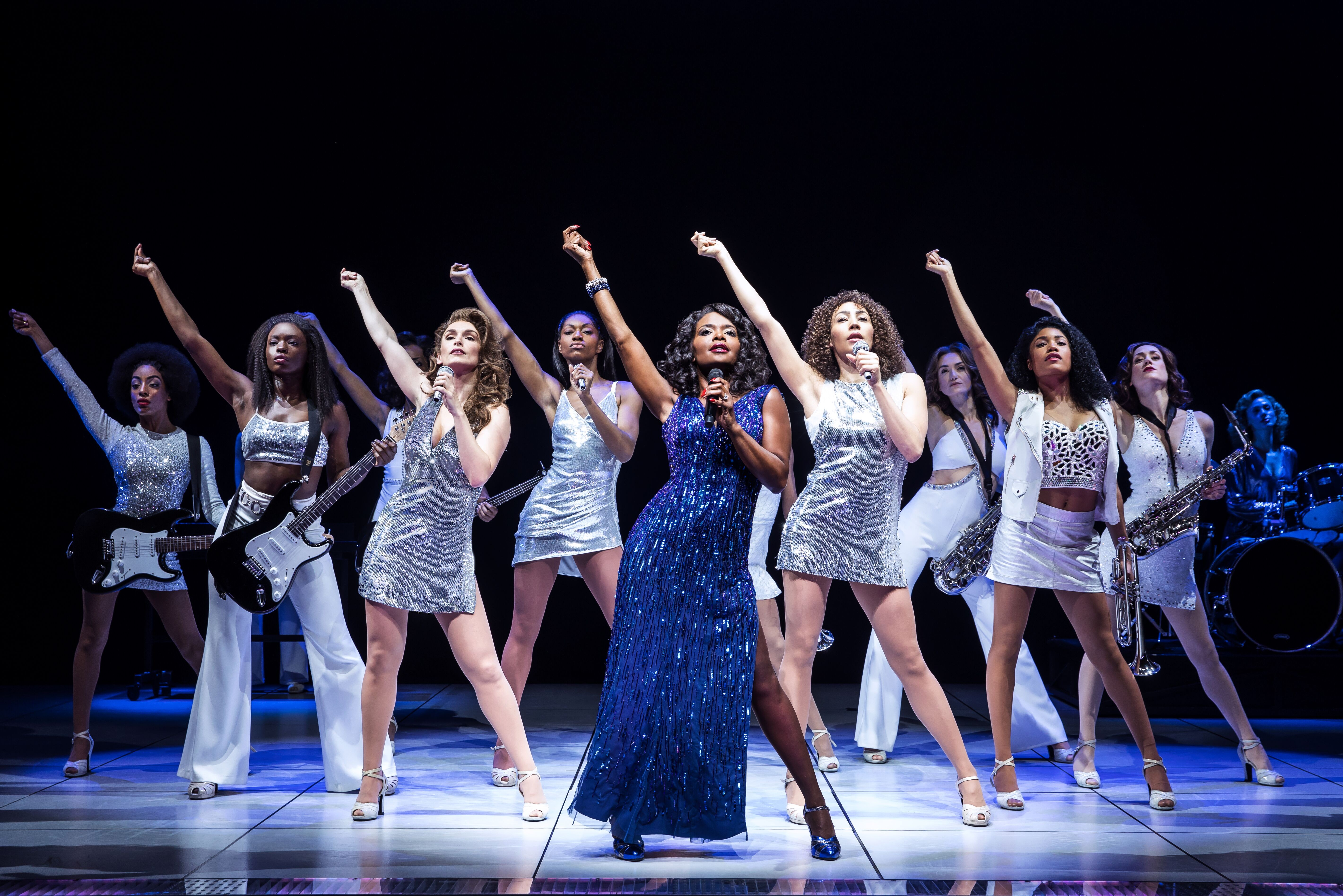 Seattle Music Calendar December 2020 Summer: The Donna Summer Musical at Paramount Theatre in Seattle